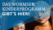 Das Wormser Kinderprogramm 2015/16 Theater