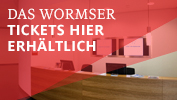 Grafik: Das Wormser Tickets Kulturzentrum